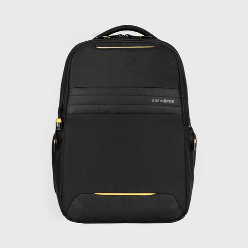 新秀丽 SAMSONITE LOCUS ECO LP BACKPACK N2 BLACK 多功能背包