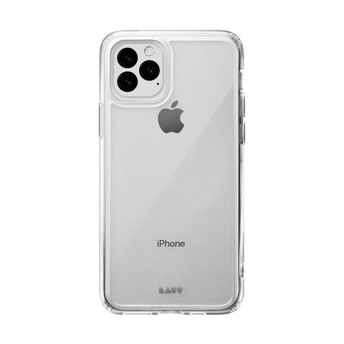 LAUT iPhone 11 Pro Max Crystal-X - Clear