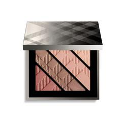 BURBERRY COMPLETE EYE PALETTE ROSE PINK NO.10