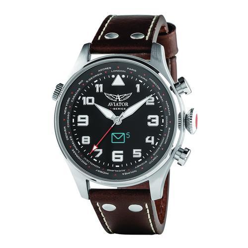 AVIATOR SMART Pilot Watch 46mm