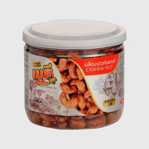 Methee Phuket  CHOCOLATE CASHEW NUT 200 G
