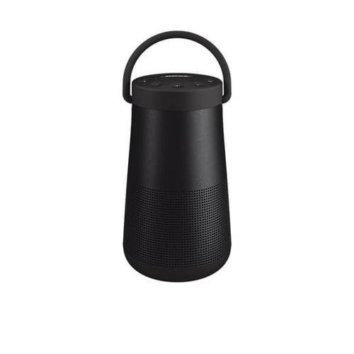 Bose SoundLink Revolve+ II Bluetooth® speaker - Triple Black