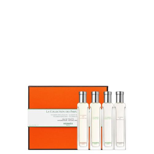 花园香水系列(Jardins)之便携型礼盒, 4x15 ml