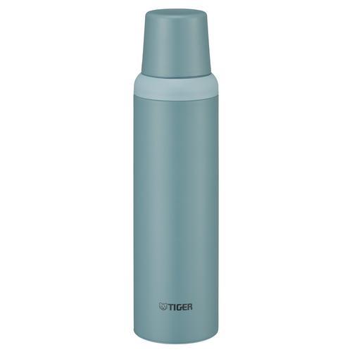 TIGER Vacuum Stainless Bottle MSI-A080HA 800 ml. Blue