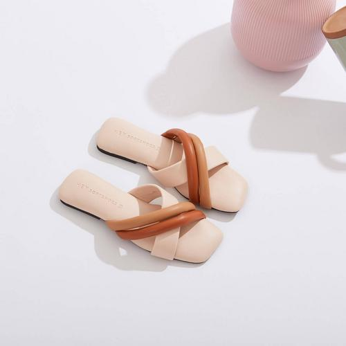 Hey. Softshoes Candy Ivory 36