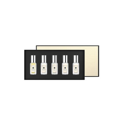 祖·玛珑 香水系列 迷你香水5件装 5x9ml