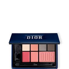 迪奥 Ultra Dior Fashion Palette #Be Bare