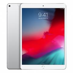 Apple iPad Air 64GB wifi+Cellular - Silver