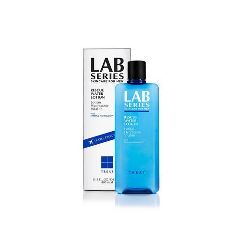 朗仕 *蓝宝瓶*保湿修护爽肤水大容量 400ml
