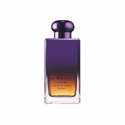 祖·玛珑 紫罗兰与琥珀纯香香水