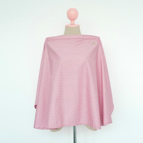NITAN NURSING COVER - Pink