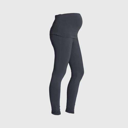 NITAN Maternity Supported Leggings S Anthracite