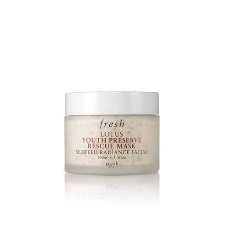 Fresh Lotus Youth Preserve Rescue Mask 100ml
