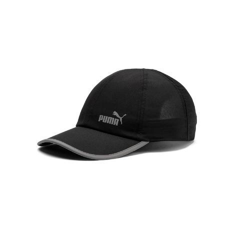PUMA ESS Running Cap - Black