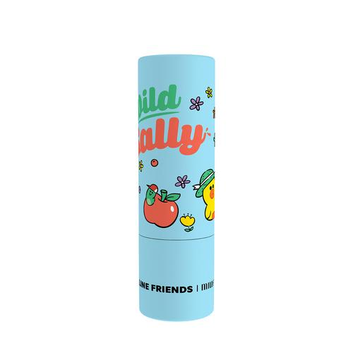 MILLE Line Friends l Mille Iconic Lip Color #04 Sally