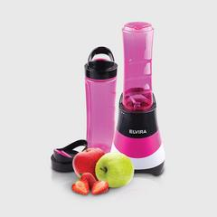 ELVIRA GRAB & GO-Magic Blender - Strawberry Pink