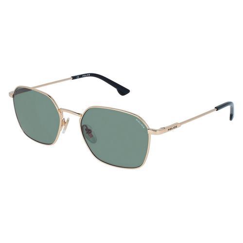 太陽眼鏡 POLICE SPL970 0300 Tuxedo