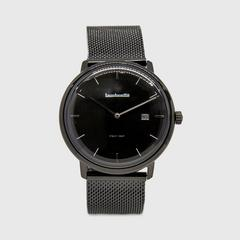 Lambretta Watch Volta 39 Mesh Black