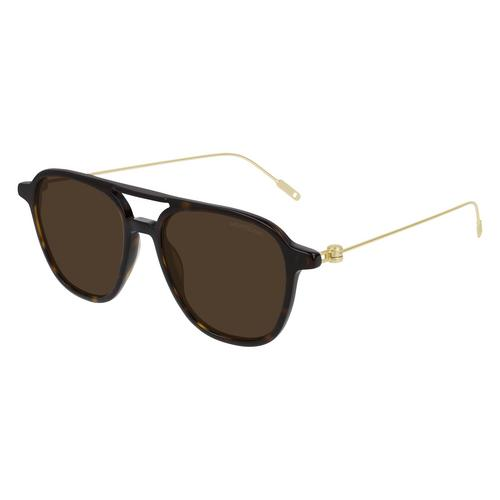 MONTBLANC MB0003S-002 Sunglasses