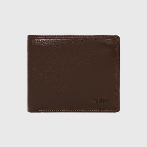 Gian Ferrente  Wallet BROWN