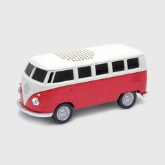 1963 Volkswagen T1 Bus (RED) Speaker