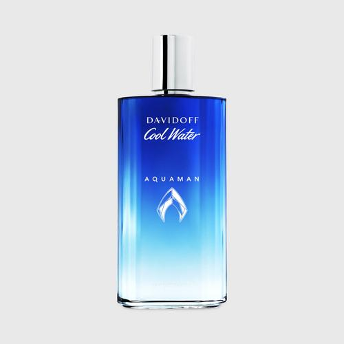 DAVIDOFF冷泉Aquaman男士淡香水限量珍藏版