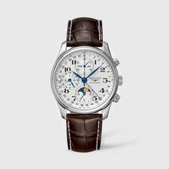 LONGINES Master Collection Moonphase 40 mm