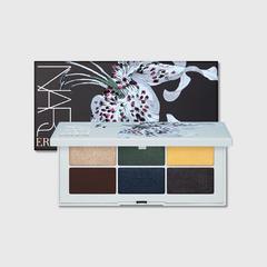 NARS Night Garden Eyeshadow Palette 2g x 6