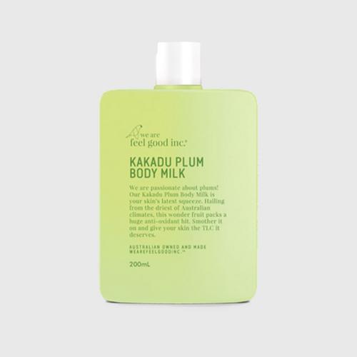 We Are Feel Good Inc. Kakadu Plum Body Milk 200 ml.