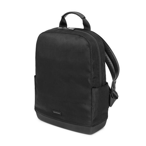 MOLESKINE THE BACKPACK TECHNICAL WEAVE - BLACK
