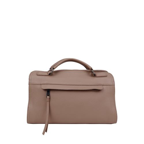 Me Phenomenon  SWIFT HANDBAG Nude