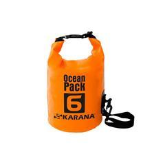 KARANA OceanPack 6L - Orange