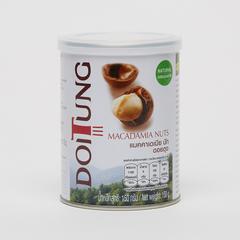 DoiTung Macadamia Nuts (Natural)-Can 150 g.