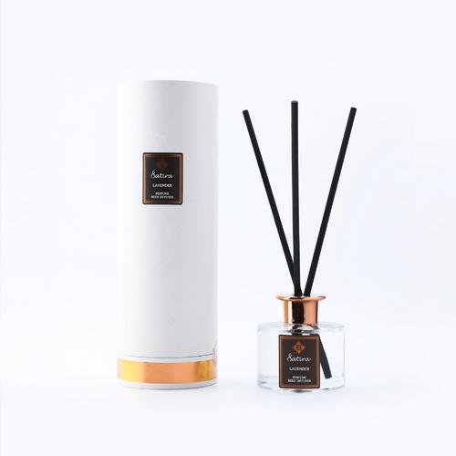 Satira Perfume Reed Diffuser Lavender  200 ml