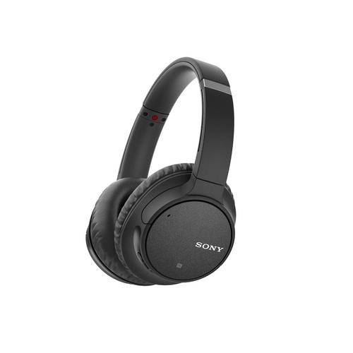 Sony WH-CH700N Wireless Noise Cancelling Headphones - Black