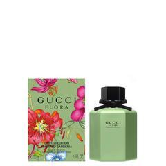 GUCCI Flora Emerald Gardenia Eau de Toilette For Her 50ml