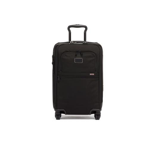 TUMI International Office 4 Wheeled Carry-On