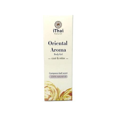 爱泰 iTHAI Oriental Aroma Body Gel 按摩凝胶 30g