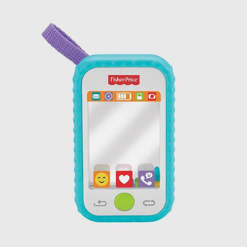FISHER PRICE NEW BORN SELFIE PHONE