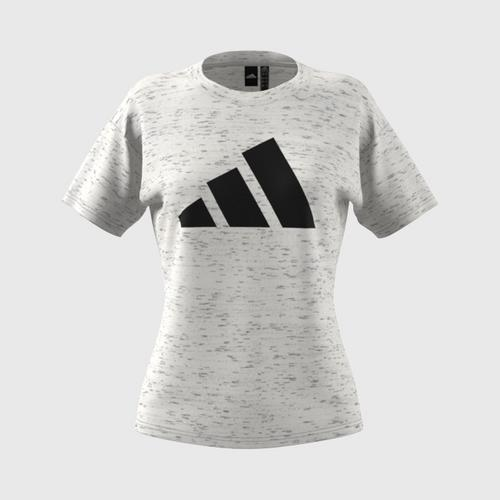 adidas W WIN 2.0 TEE T-SHIRT (SHORT SLEEVE) size - XS