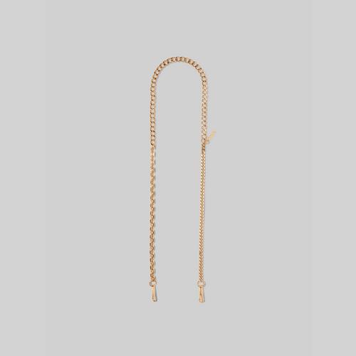 Marc Jacobs Straps Chain Shoulder Strap