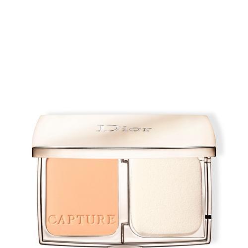 迪奥多重御龄系列 Dior迪奥修护焕采粉饼 三重修护, 修饰细纹 - 隐匿色斑 - 焕现光采 6种颜色