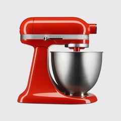 KitchenAid Tilt-Head Artisan Mini Stand Mixer 3.5 Quart - Hot Sauce
