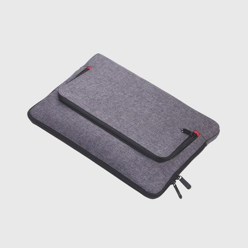TROIKA IPC70/GY Mon Carry - Gray