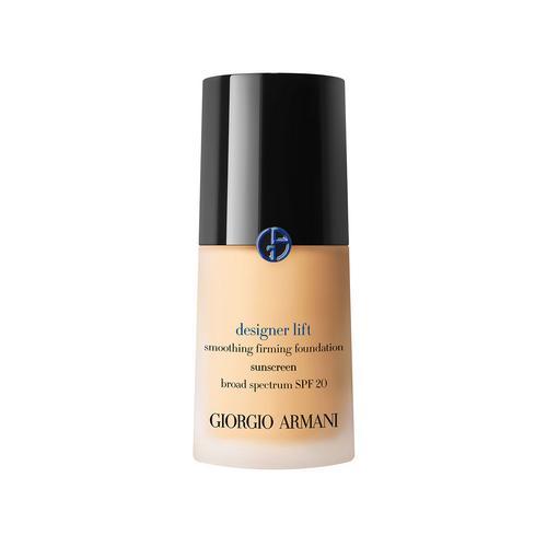 乔治·阿玛尼 GIORGIO ARMANI「大师粉底液」 造型紧颜粉底液 - 2