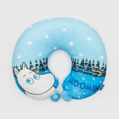 Moomin Neck Pillow PV4 Moomin