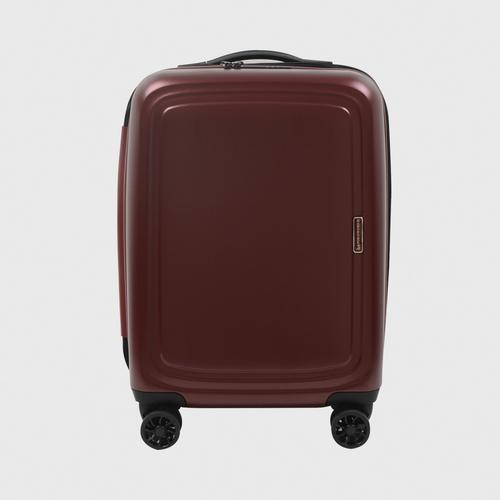 """POLO WORLD Luggage PW970 20"""" Red"""