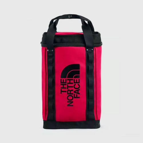 THE NORTH FACE EXPLORE FUSEBOX-S/ RED/ BLACK
