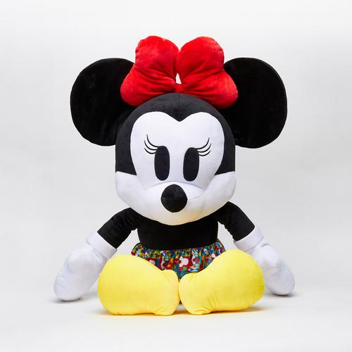 Disney Minnie Mouse Plush No.0052  60 CM