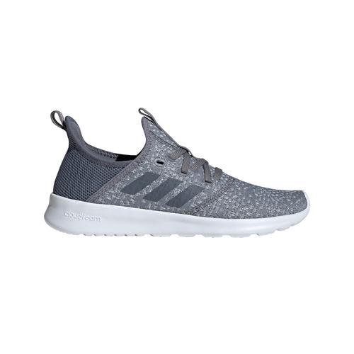 阿迪达斯 (ADIDAS) CLOUDFOAM PURE RUNNING-INSPIRED 女士运动鞋 - 6.5码